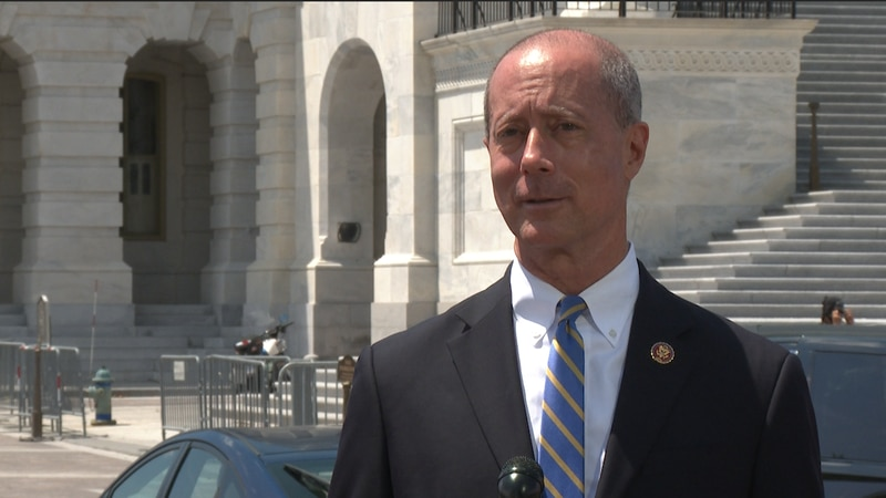 Texas Rep. Mac Thornberry praised the bipartisan efforts to pass the National Defense...