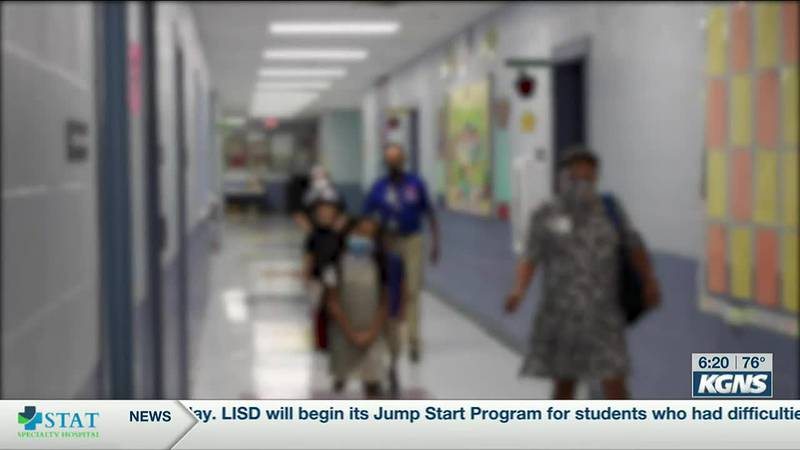 UISD asking for gently used uniforms