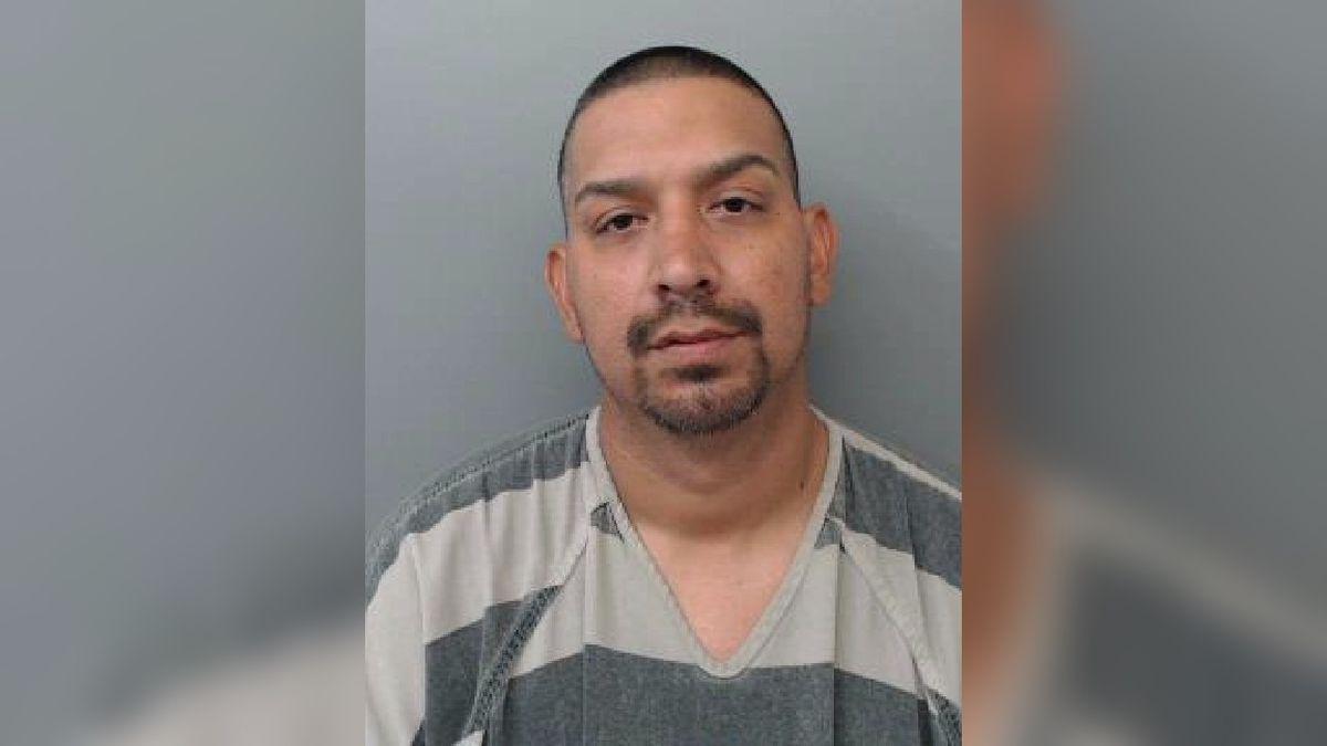 36-year-old Daniel Herrera