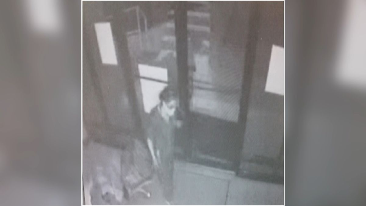 Authorities searching for woman accused of burglary
