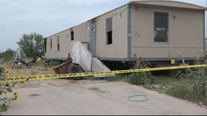 Laredo Fire Department speaks on recurring arson investigations