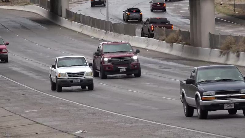 TxDOT launches annual traffic count