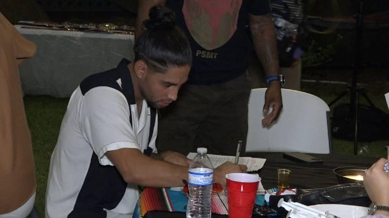 CJ Vergara signs with UFC