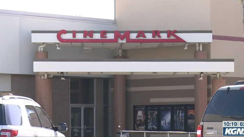 Cinemark invites you to enjoy private watch parties