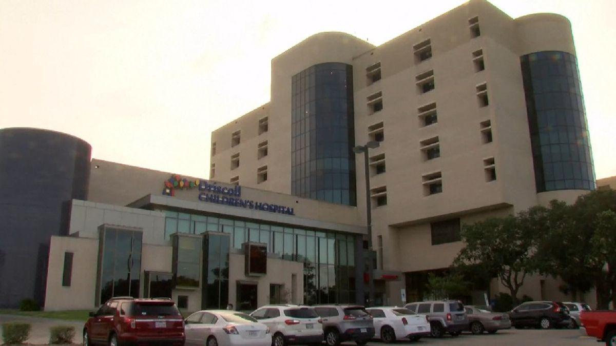 Driscoll Health Children's Hospital