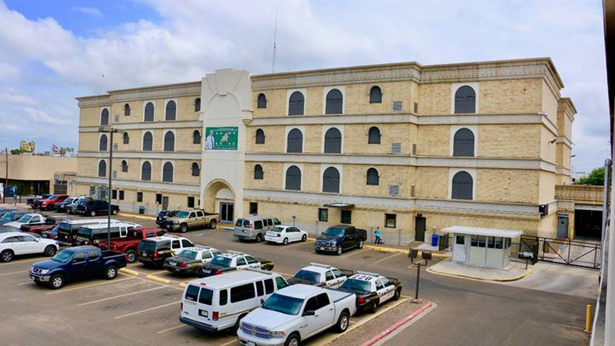 Webb County Jail passes inspection