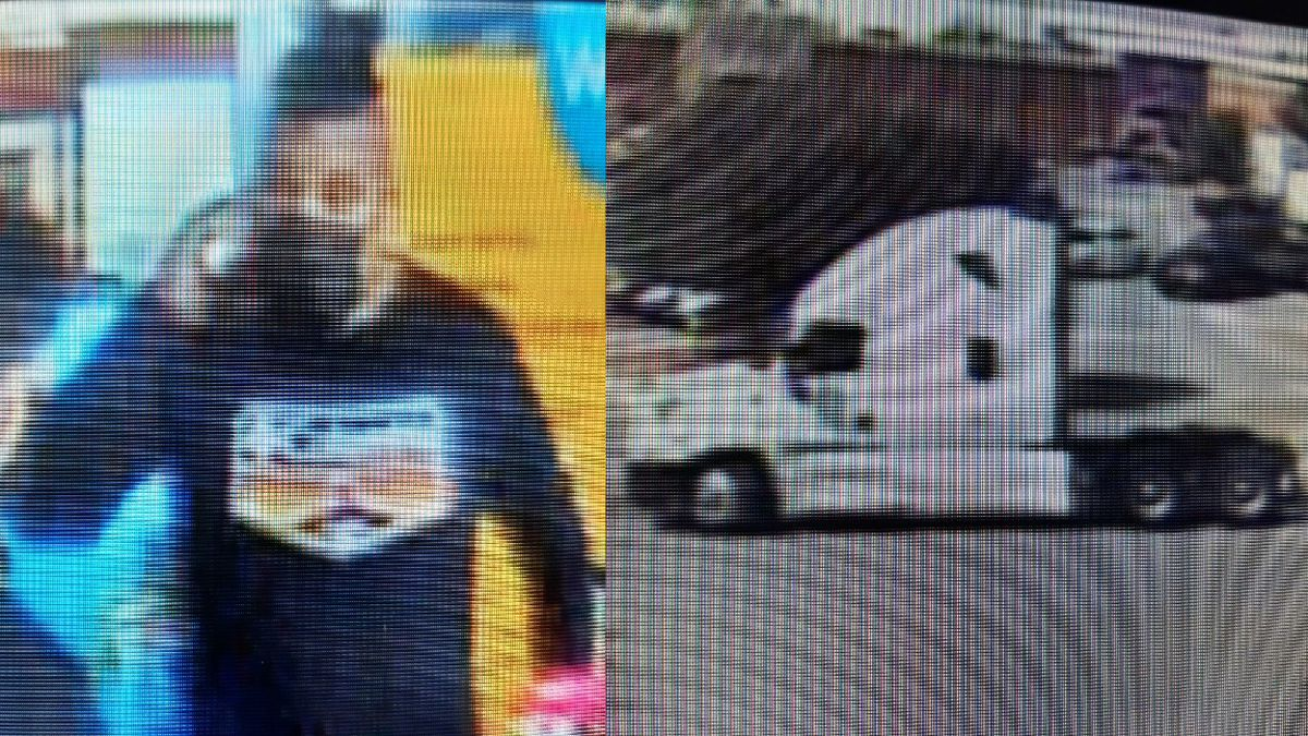 Man believed to be tied to theft