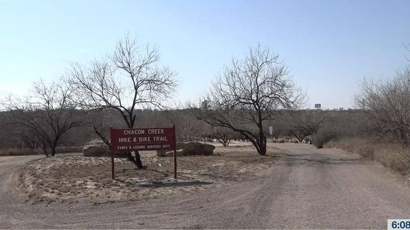 Chacon Creek Restoration Project