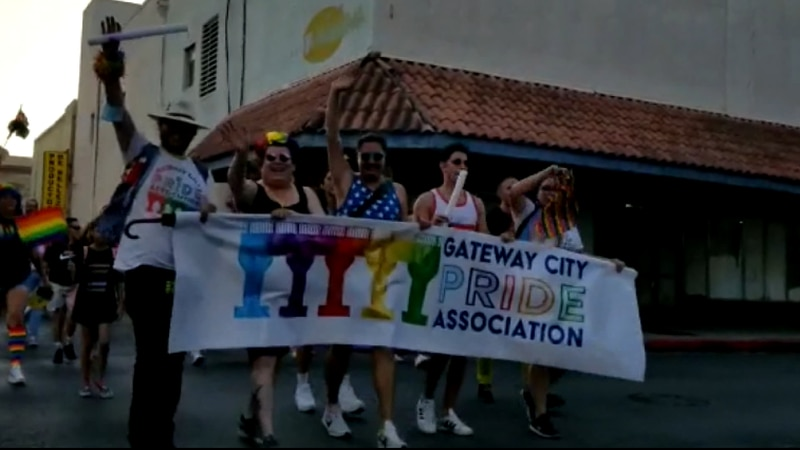 Conservatives lobby for 'straight pride day' at city council