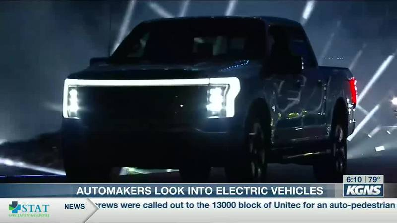 Automakers look into electric vehicles
