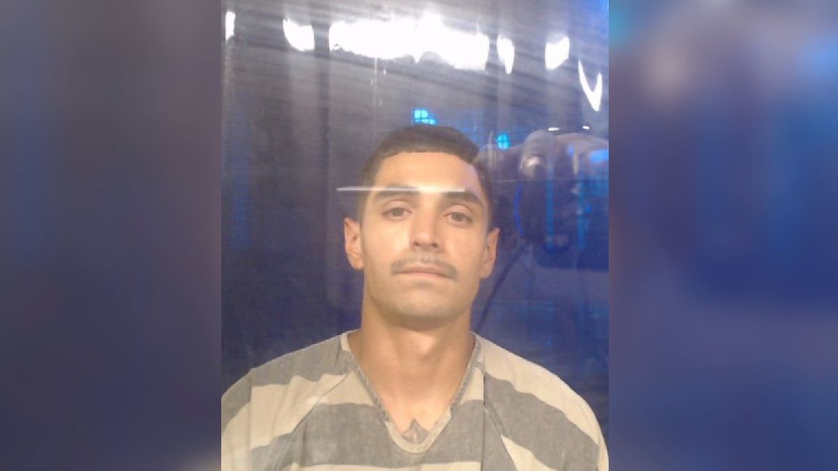 28-year-old Steven Martinez