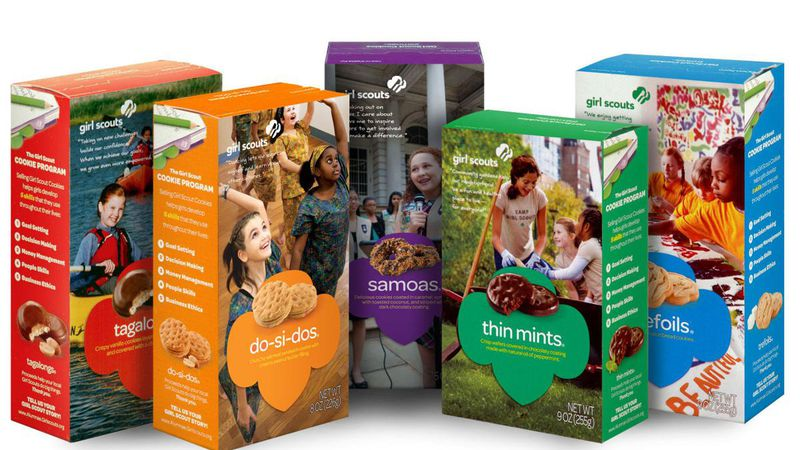 (Photo Source: Girl Scouts)
