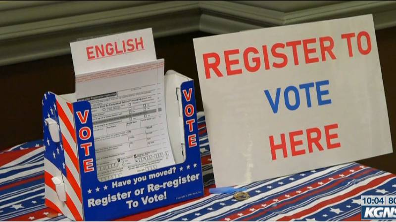 What's on this year's ballot?