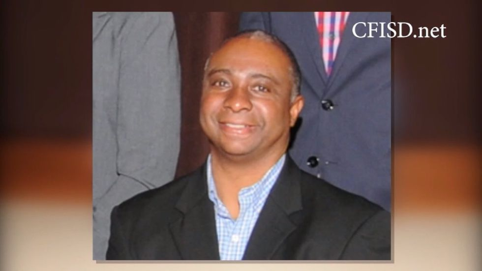 Cy-Fair assistant principal placed on leave after nude