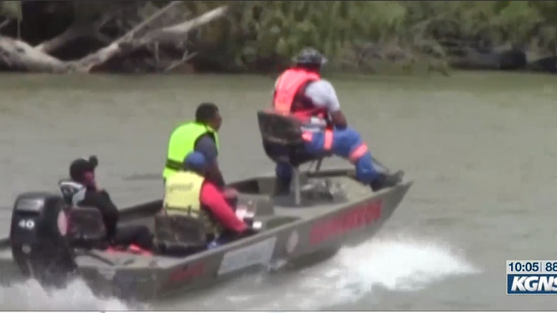 Nuevo Laredo reports 14 drownings in Rio Grande