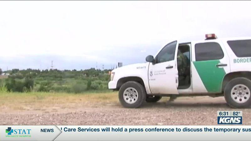 Nebraska Governor to send troopers southern border