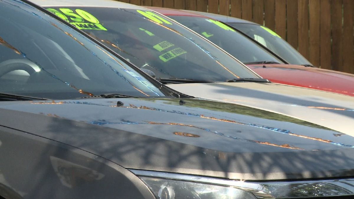 Vehicle Purchasing Scams Reported In South Texas