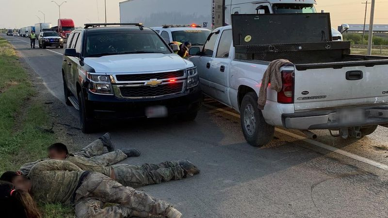 Agents and DPS see an increase of teens being lured into human smuggling