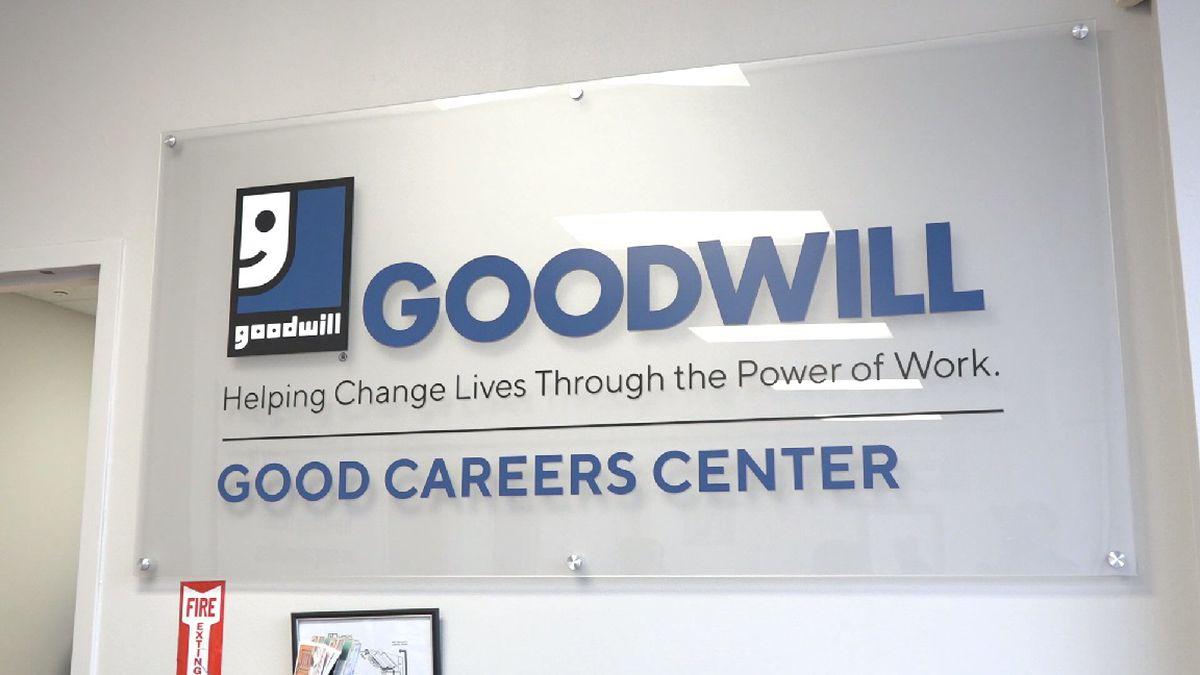 File photo: Goodwill Laredo