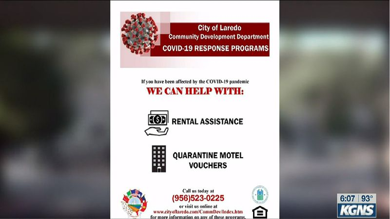 Rental assistance program