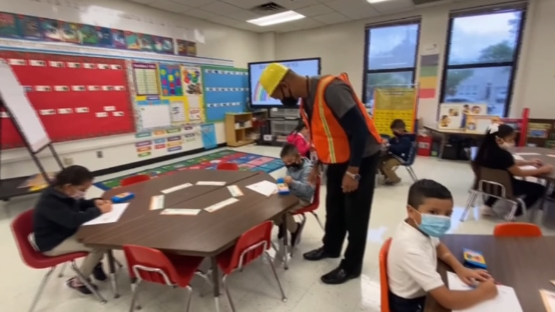 UISD reviews plan of action for return to school