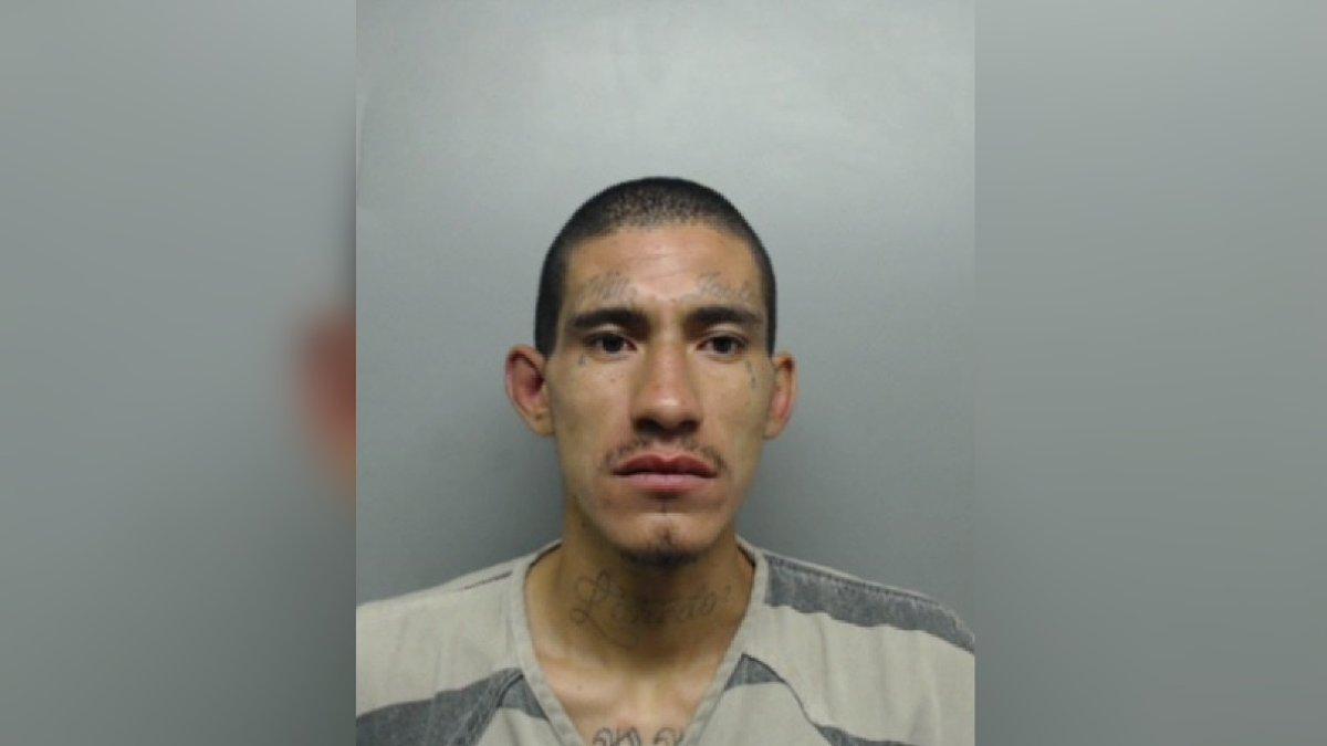 Jose Guadalupe Torres, 26