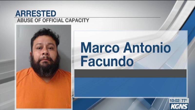 Stolen dog case leads to one arrest