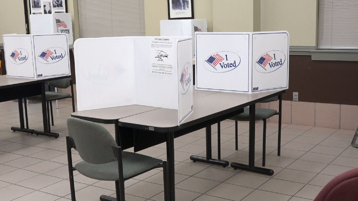 Webb County Elections Office getting ready for run-off elections