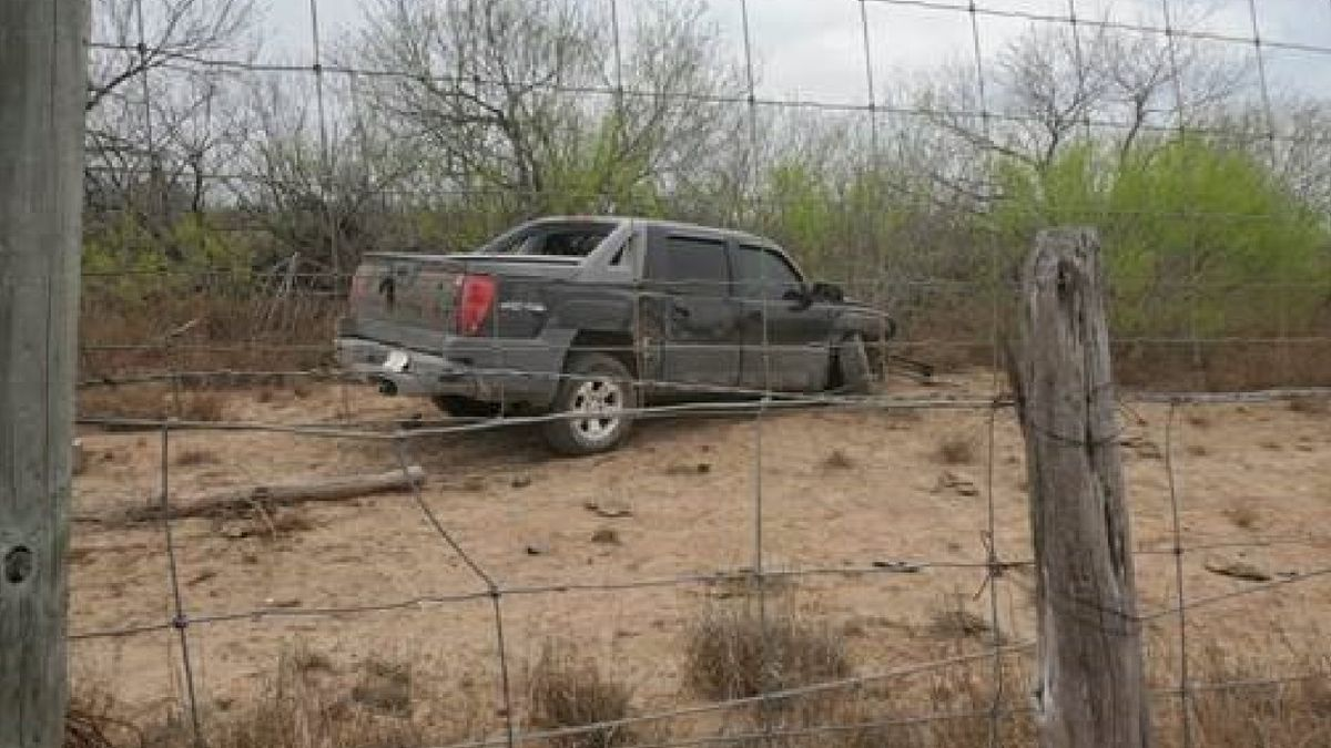 Accident results in discovery of undocumented immigrants