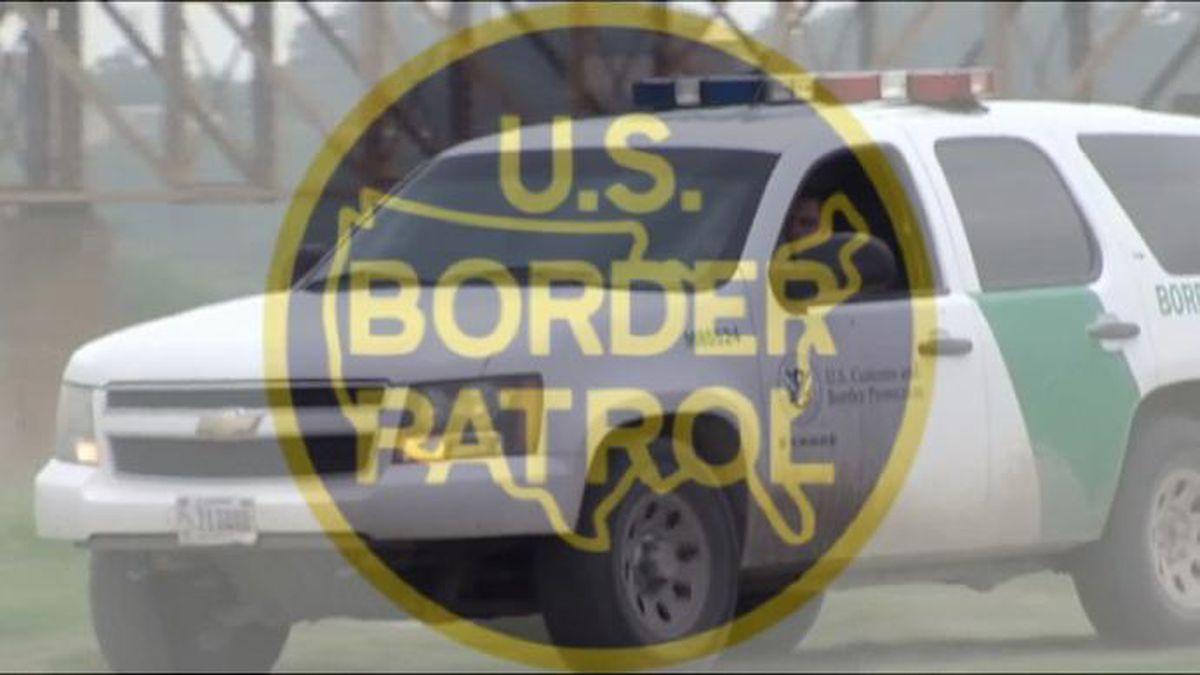 File photo: Border Patrol