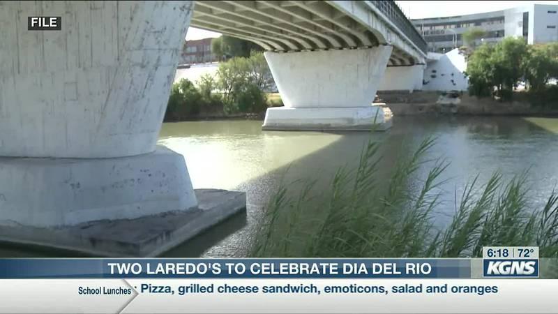 Dia Del Rio event