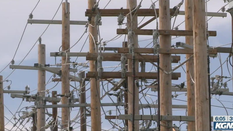 ERCOT speaks on power outage