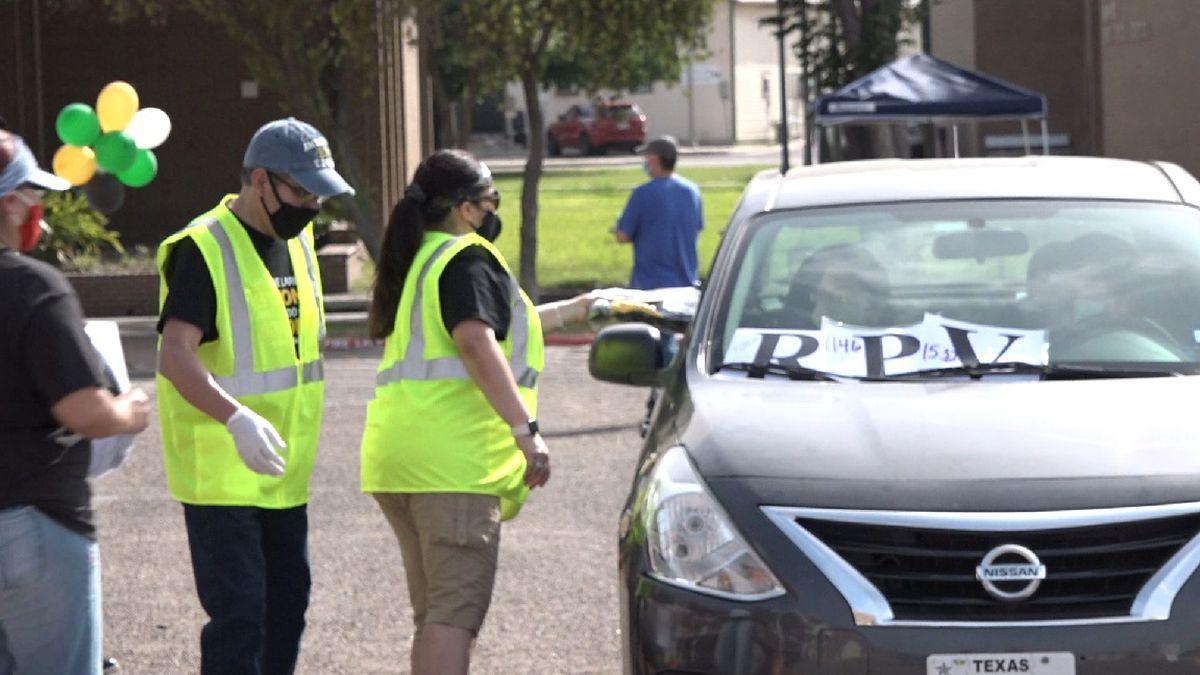 Laredo College prepares for graduation ceremonies