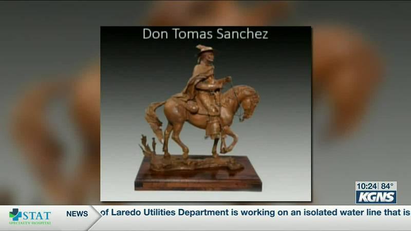 Questions Over Don Tomas Sanchez Statue Linger