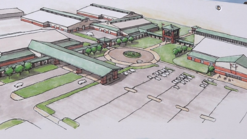 Commissioners court nails down details for the future fairgrounds