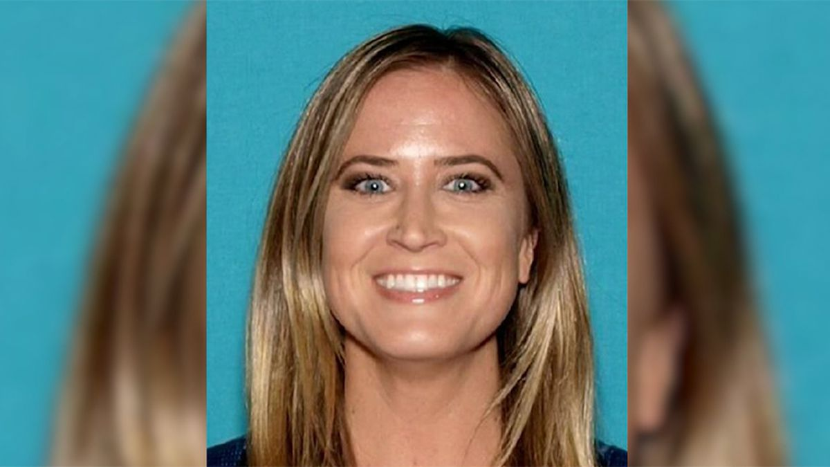 Holly Suzanne Courtier was found Sunday by search and rescue crews after park rangers received...