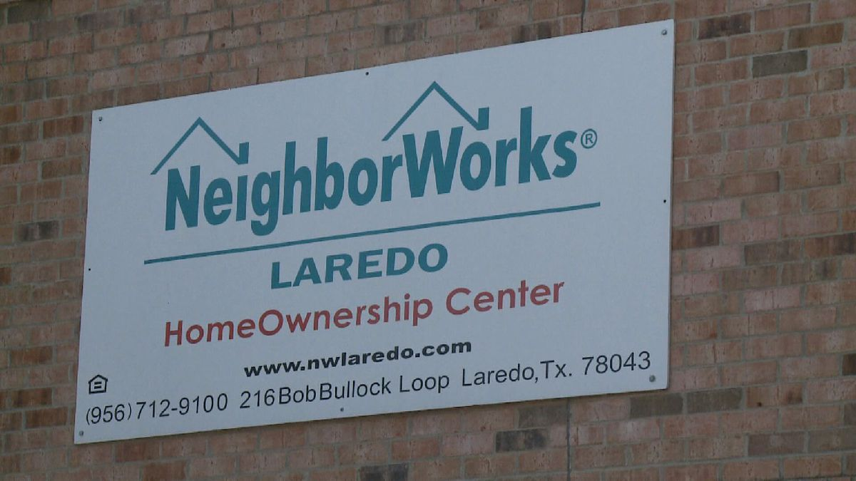 NeighborWorks Laredo
