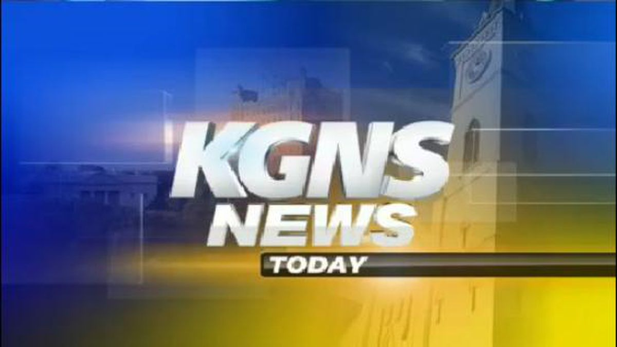 KGNS News Today