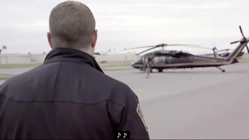 CBP patrols with eyes in the sky