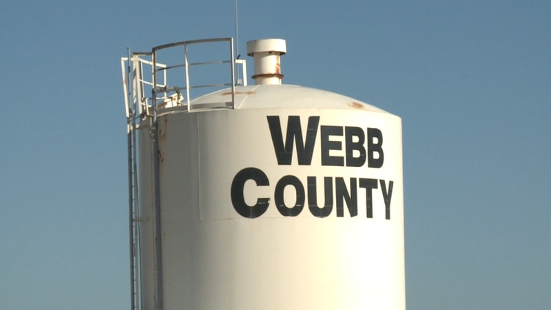 Webb County Water Utility fees could change
