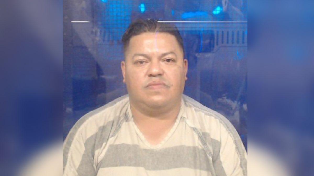 41-year-old Raul Antonio Ramirez