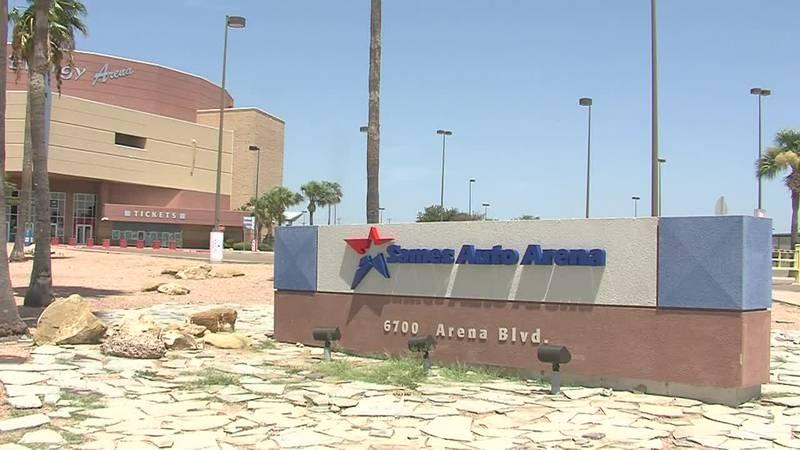 City of Laredo Prepares to host career fair