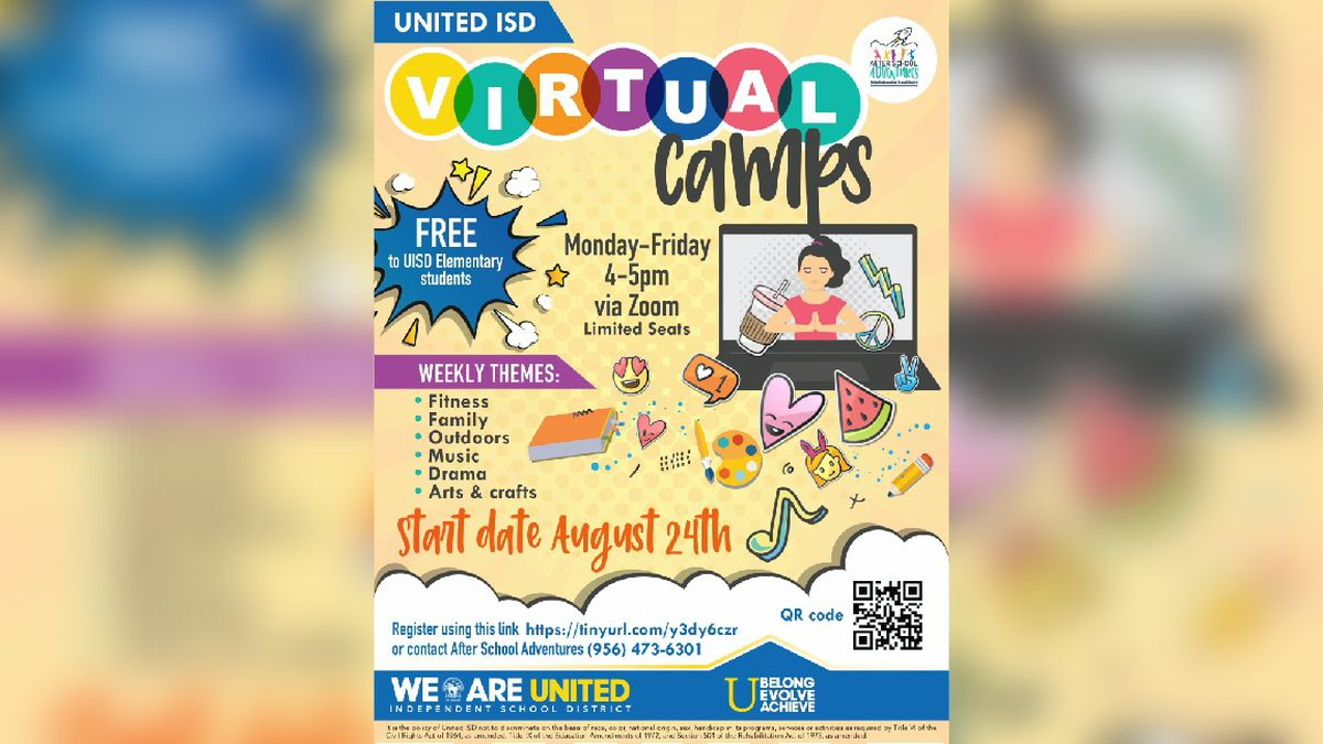 Uisd Calendar 2022.Uisd Looking To Provide Students With After School Adventures