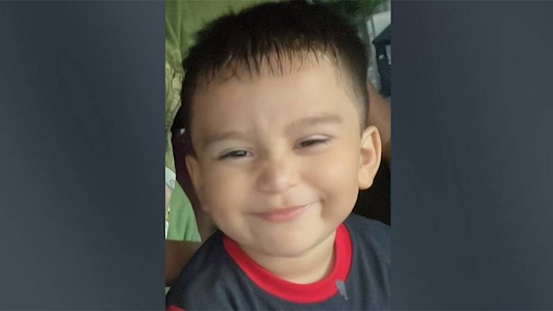 Christopher Ramirez was found in good overall health about five miles from his home after...