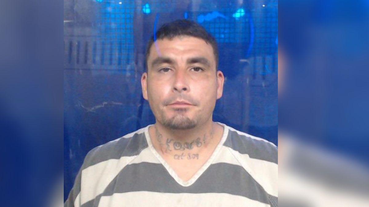 35-year-old Tomas Gerardo Morales