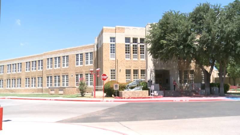 File photo: Martin High School