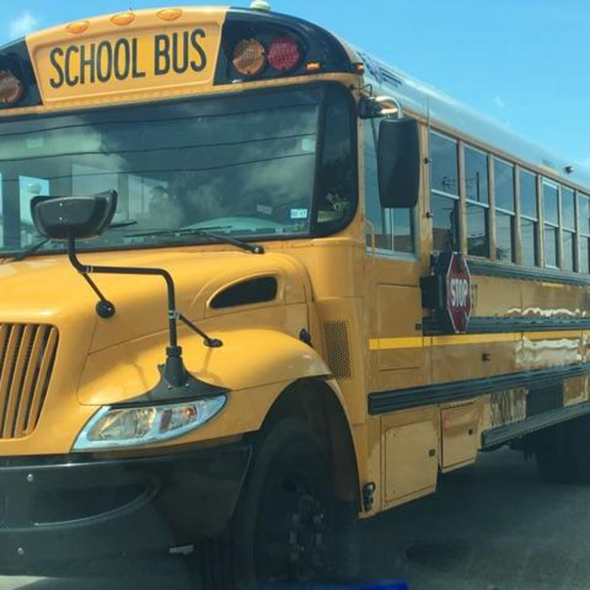 Uisd Announces Change In Bus Routes For New School Year