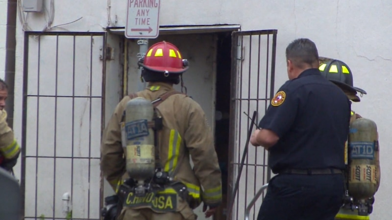 City completes investigation into fire department's hiring process