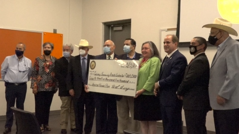 Federal funding given to Gateway Community Health Clinic