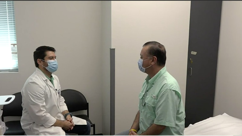 Laredo physicians reflect on one year of COVID-19